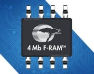 Память NVRAM от Cypress Semiconductor