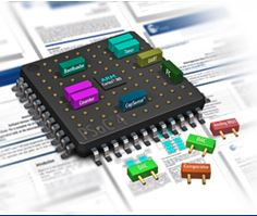 Programmable System-on-Chip (PSoC) Cypress Semiconductor