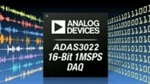 АЦП и ЦАП Analog Devices